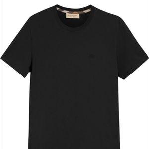 BURBERRY-T-Shirt